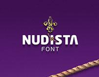 Nudista Font