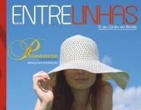 Revista Entrelinhas | Parque Nascente