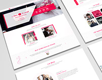 Weeding theme for Marriage ceremony - Themeforest