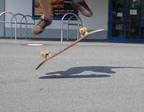 GIF Kickflip