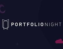 Portfolio Night (TV)