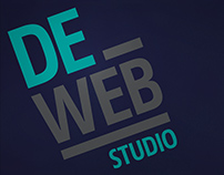 DEWEB Studio website
