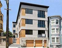 Renovation, Unit #5 | Paul Kraaijvanger, San Francisco