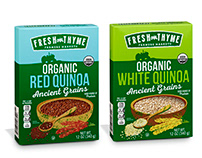 Fresh Thyme Quinoa