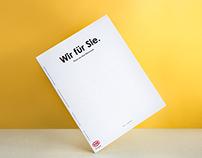 WFS Magazine – Nr. I