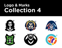 Logo & Marks Collection 4