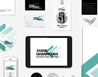 Personal Brand and Portfolio