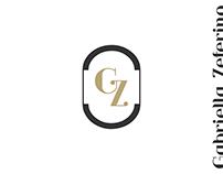 Gabriella Zeferino | Identidade visual