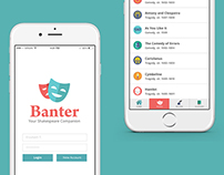 Banter | Shakespeare App
