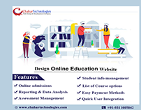 Website Designing Company in North Delhi