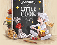Adventures of a Little Cook