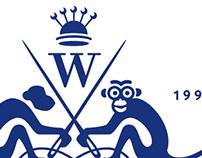 WAGLER brand design