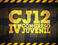"""CJ12 """"Punto Sin Retorno"""""""