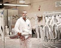 Dylan Collard - Mannequin Workers