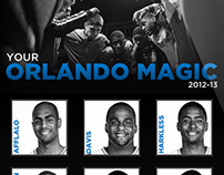 Orlando Magic Player Profiles