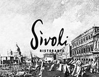 Sivoli Restaurant Identity