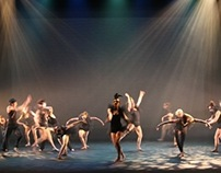 COLLECTIVE VISIONS dance production - piece 1