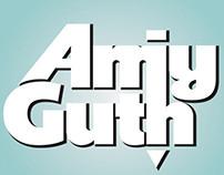 Amy Guth Logo