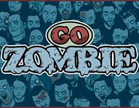 Go Zombie!
