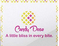 Candy Dose Logo
