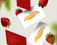 Manara Branding