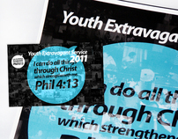 iCanDo Calendar of Youth Extravagant Service