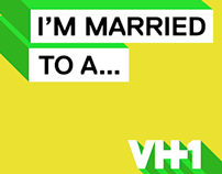 Vh1's I'm Married to A... iTunes Artwork
