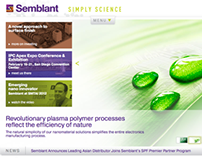 Semblant's Nano coating technology