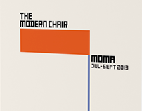 The modern chair