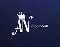 Arianna Nutt - Identidade Visual