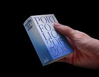 Portfolio 2015/18, Book