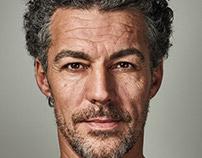 Portrait Retouch |STERN MAGAZIN