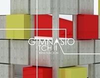 Renovación Gimnasio ITCH II | Colaboración