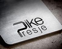 PikePresje Logo