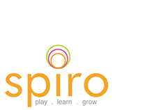 play . learn . grow - SPIRO