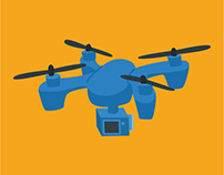 Infographic: Drone Data Layers