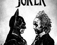 Batman Vs The Joker