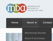 MBA Web Design