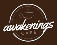 Awakenings Café