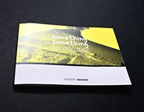 Something Something Splitboards Booklet