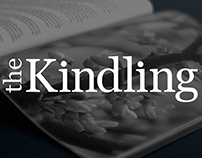The Kindling (layout design)