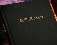 Slipsboken - The book about ties