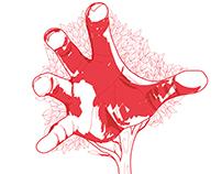 Reach - Illustration