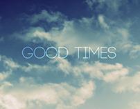 PA - Good Times EP