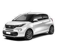 Fiat Uno 2022