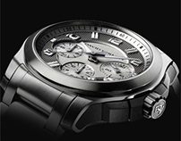 David Yurman | Shelby Timepiece Microsite