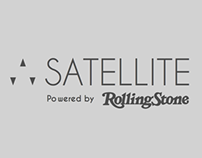Satellite: Rolling Stone Brand Extension