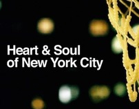 Heart & Soul of New York City