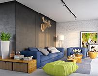 Livingroom SS