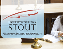 University of Wisconsin - Stout Slideshow Banner/Header